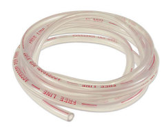 Fuel hose Free Line racing 5x9mm (1m)