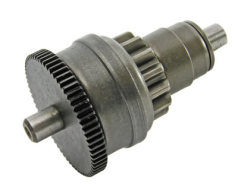 Starter bendix gear / electric starter director assy
