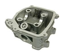 Cylinder head assy with SAS / cylinder head assy EGR