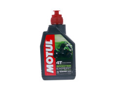 Motul engine oil 4-stroke 4T 10W40 Scooter Expert 1 Liter