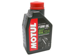 Motul fork oil medium / heavy 15W Expert TS 1 Liter