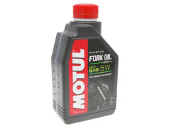 Motul fork oil light 5W Expert TS 1 Liter