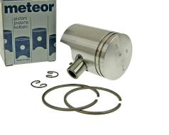 Piston kit Meteor replacement for original cylinder