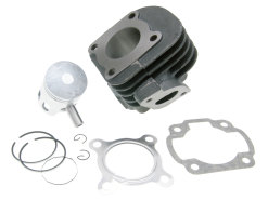 Cylinder kit 50cc for 10mm piston pin