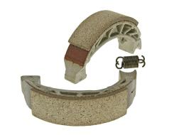 Brake shoe set incl. 2 springs