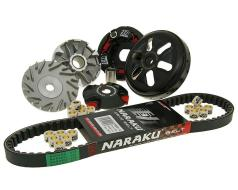 Super trans kit Naraku 1E40QMB 788mm
