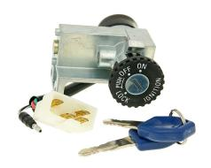 Ignition switch / ignition lock
