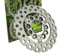 Brake disc NG Multi Disc Wavy