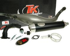 Exhaust Turbo Kit Quad / ATV 2T