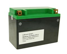 Lithium ion battery YTX20-BS
