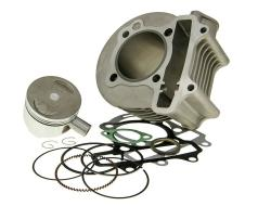 Cylinder kit 150cc 57.4mm