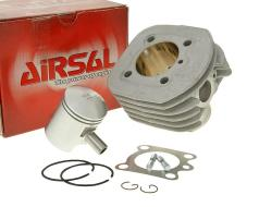 Cylinder kit Airsal sport 64cc 43.5mm