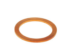 Exhaust gasket 23x30x1.5mm
