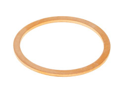 Exhaust gasket 32x38x1.5mm