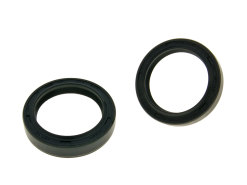Front fork oil seal set 30x40x8/9