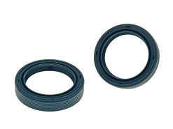 Front fork oil seal set 34.74x47x9