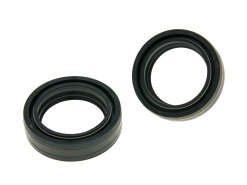Front fork oil seal set 33x46x11