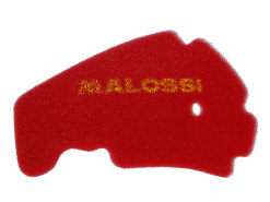 Air filter foam element Malossi red sponge