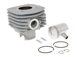 Cylinder kit Airsal sport 49.8cc 38.4mm