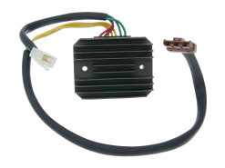 Regulator / rectifier
