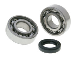 Crankshaft bearing set SKF
