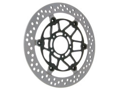 Brake disc NG floating type