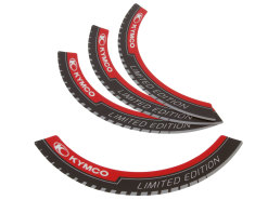 Rim tape - Kymco Limited Edition -
