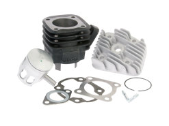 Cylinder kit Airsal sport 68cc 47mm, 39.2mm cast iron