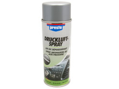 High-pressure spray Presto 400ml