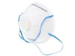 Dust mask / disposable respirator FFP1