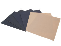 Abrasive / sandpaper 230 x 280mm