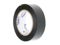 Electrical insulation tape PVC 52100 black 19mm x 10m