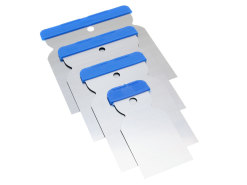 Filling blade / knife set Presto flexible steel - 4 pcs