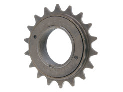 Freewheel rear sprocket 18 tooth