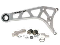 Swing arm Polini Torsen WD engine brace