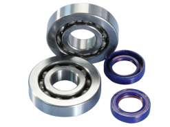 Crankshaft bearing set Polini