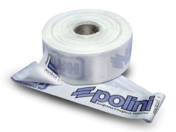 Barrier tape Polini 500m