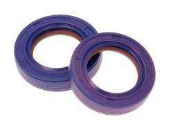 Oil seal kit crankshaft Polini Evolution