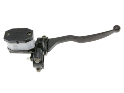 Brake pump / brake cylinder with lever right-hand - universal