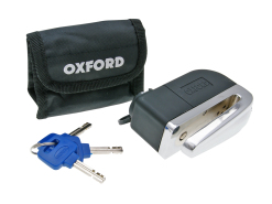 Alarm disc lock Oxford Screamer