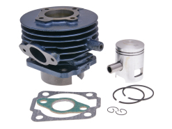 Cylinder kit RMS Blue Line 50cc 38,4mm