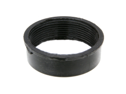 Air filter carb connection / air funnel Naraku black