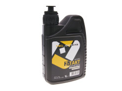 Engine oil / motor oil 101 Octane semi-synthetic 2-stroke 1 Liter