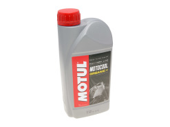 Motul Motocool ready to use coolant Factory Line Organic+ 1 Liter