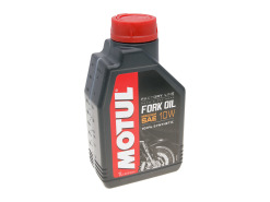 Motul fork oil Factory Line Road & Off Road medium 10W 1 Liter