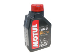 Motul fork oil Factory Line Road & Off Road light / medium 7.5W 1 Liter