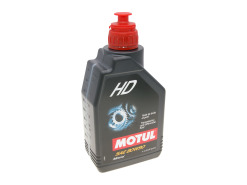 Motul transmission oil HD transmission and differential fluid 80W90 1 Liter