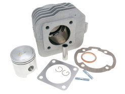 Cylinder kit Airsal sport 69.4cc 46mm