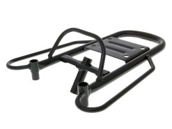Rear luggage rack heavy duty type