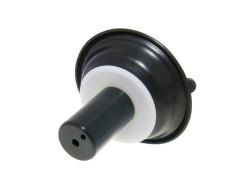 Carburetor diaphragm 16mm round slide diameter